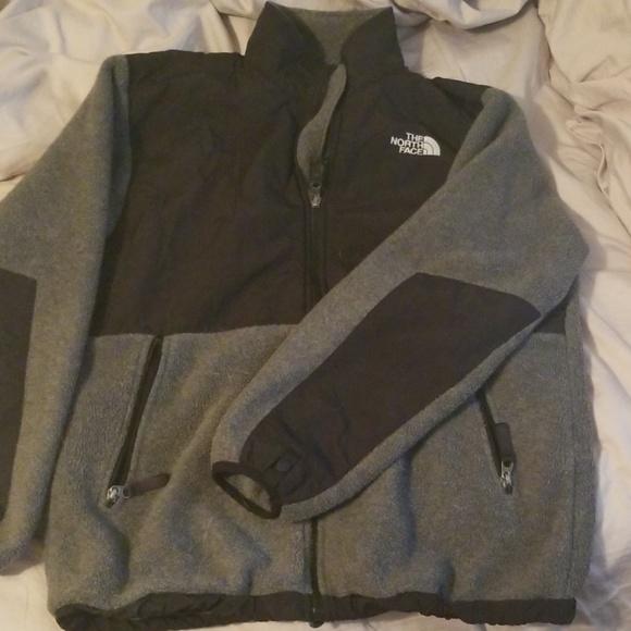 Boys size XL North Face Jacket
